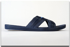 Bokos Men's Blue Sandal